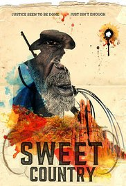 locandina del film SWEET COUNTRY