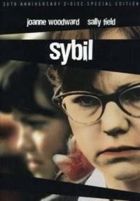 locandina del film SYBIL (1976)