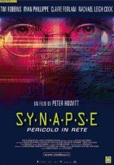 S.Y.N.A.P.S.E. - Pericolo In Rete streaming