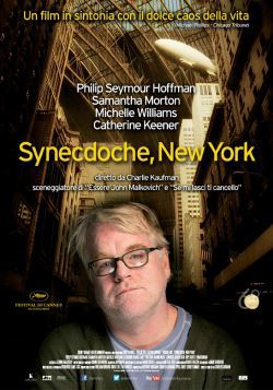 Synecdoche, New York (2014)