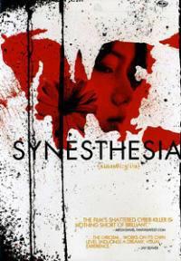 locandina del film SYNESTHESIA