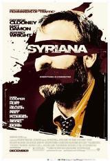 locandina del film SYRIANA
