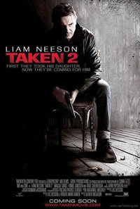 Taken 2 – La Vendetta (2012)