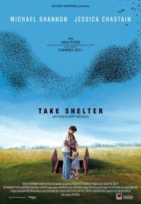 locandina del film TAKE SHELTER