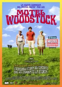 locandina del film MOTEL WOODSTOCK