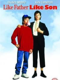 Tale Padre, Tale Figlio (1987)