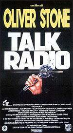 locandina del film TALK RADIO