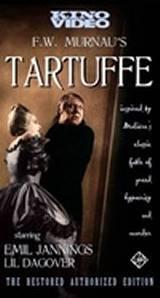 locandina del film TARTUFO