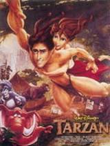 Tarzan filmscoop