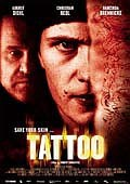 locandina del film TATTOO