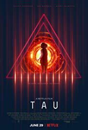 locandina del film TAU