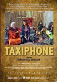 locandina del film TAXIPHONE