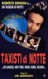 locandina del film TAXISTI DI NOTTE