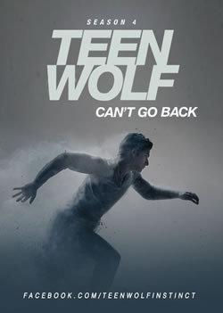 locandina del film TEEN WOLF - STAGIONE 4