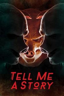 locandina del film TELL ME A STORY - STAGIONE 1