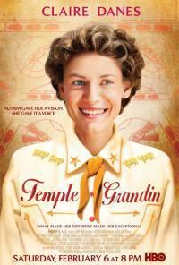 Temple Grandin – Una Donna Straordinaria (2010)