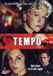 locandina del film TEMPO