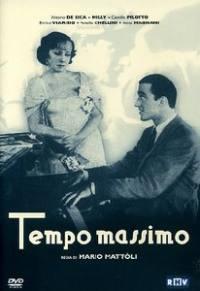 Tempo Massimo (1934)
