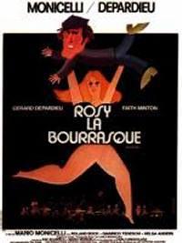 locandina del film TEMPORALE ROSY