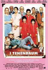 locandina del film I TENENBAUM