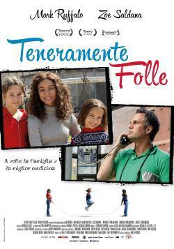 locandina del film TENERAMENTE FOLLE