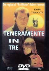 locandina del film TENERAMENTE IN TRE