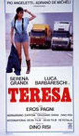 locandina del film TERESA