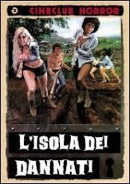 locandina del film TERMINAL ISLAND - L'ISOLA DEI DANNATI
