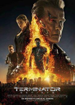 Terminator Genesys (2015)