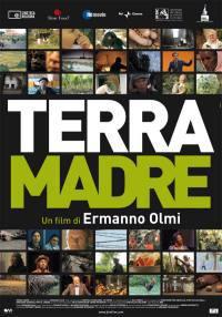 locandina del film TERRA MADRE