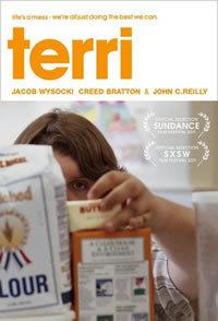 locandina del film TERRI