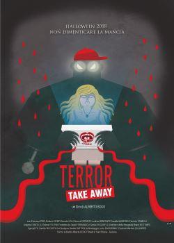locandina del film TERROR TAKE AWAY