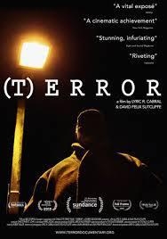locandina del film (T)ERROR