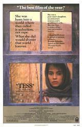 locandina del film TESS