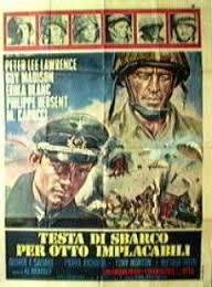 Testa Di Sbarco Per Otto Implacabili (1968)