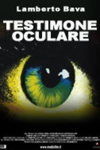 locandina del film TESTIMONE OCULARE