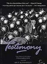 locandina del film TESTIMONY