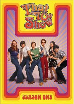 locandina del film THAT '70 SHOW - STAGIONE 1