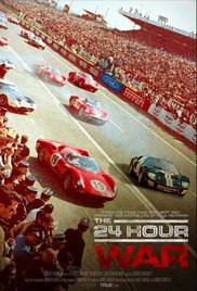 locandina del film THE 24 HOUR WAR