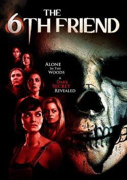 locandina del film THE 6TH FRIEND