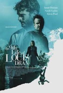 locandina del film THE 9TH LIFE OF LOUIS DRAX