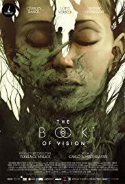locandina del film THE BOOK OF VISION