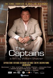locandina del film THE CAPTAINS
