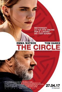 locandina del film THE CIRCLE