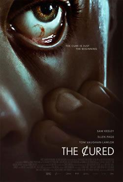 locandina del film THE CURED