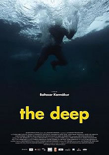locandina del film THE DEEP