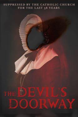 locandina del film THE DEVIL'S DOORWAY