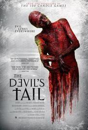 locandina del film THE DEVIL'S TAIL