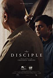 locandina del film THE DISCIPLE (2020)