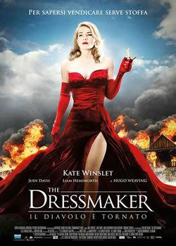 The Dressmaker – Il Diavolo E' Tornato (2015)
